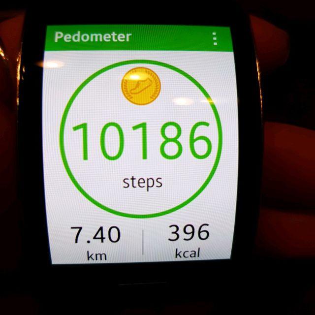 30 Min Treadmill