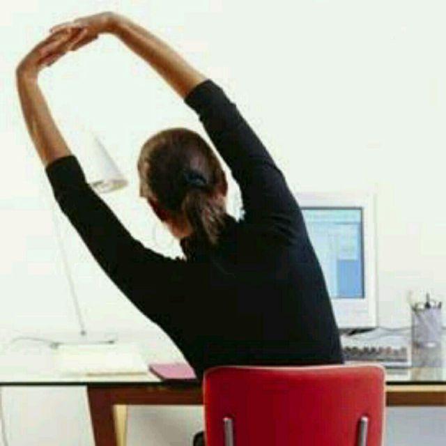 Office In 7 Min
