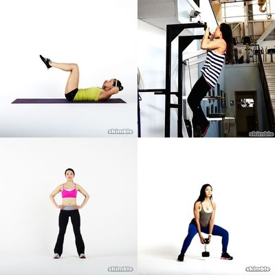 Go-To Workouts