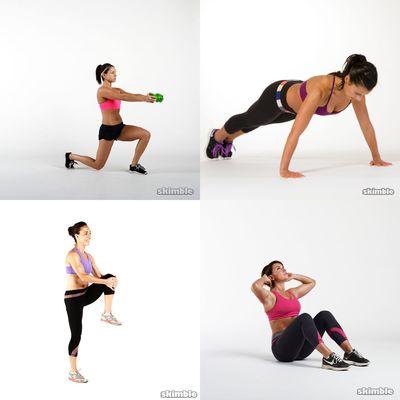Body Method 2