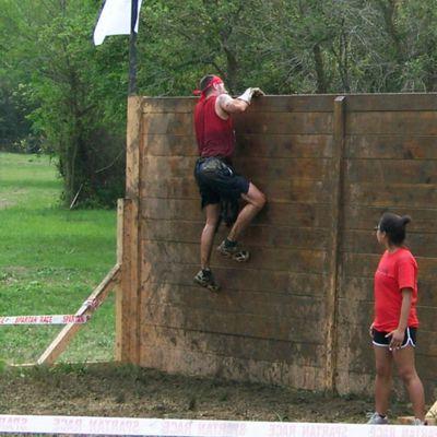 wall jumps