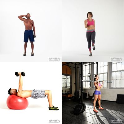 Az Workout