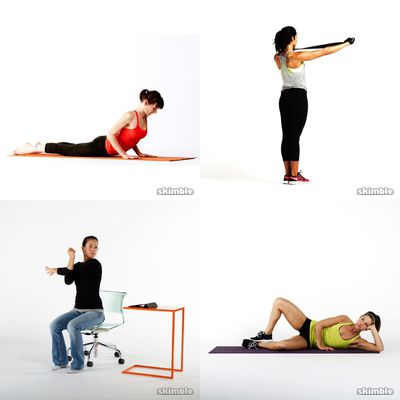 Injury Prevention and Rehab