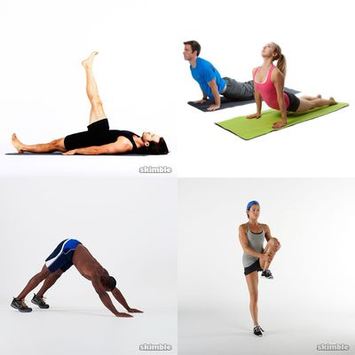 core stretches