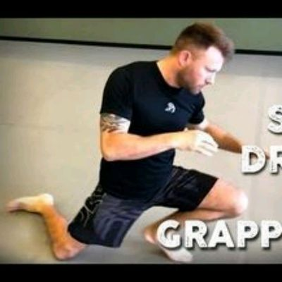 Grappling Defense