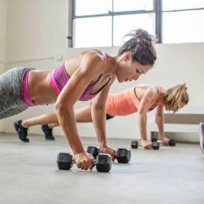 Sin Gym 1