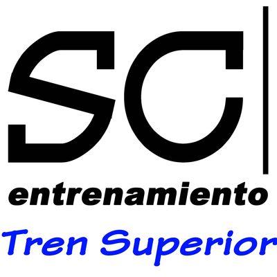 Tren Superior (SC Entrenamiento)