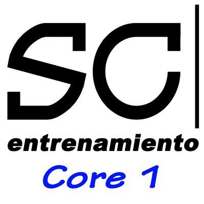 Core 1 (SC Entrenamiento)