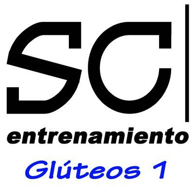 Glúteos 1 (SC Entrenamiento)