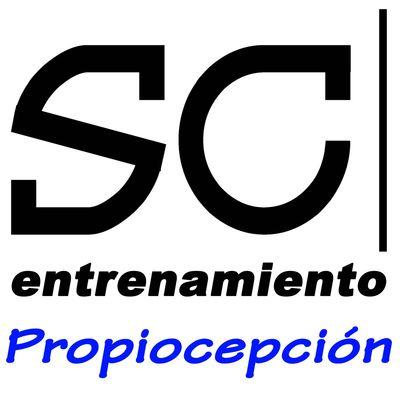 Propiocepción (SC Entrenamiento)
