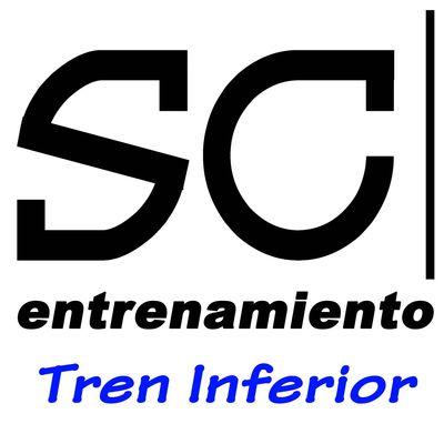 Tren Inferior (SC Entrenamiento)