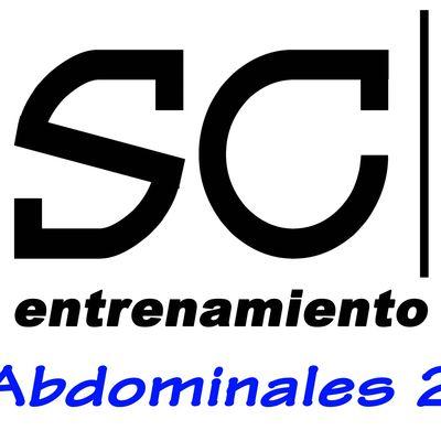 Abdominales 2 (SC Entrenamiento)