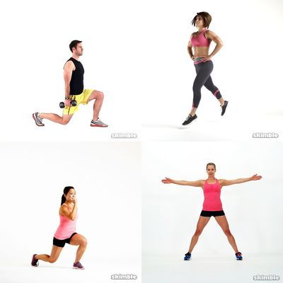 Cardio and Strength