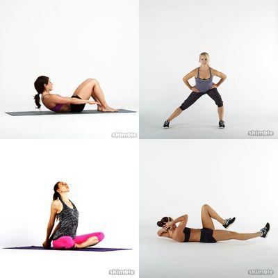 Meus exercícios