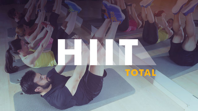 HIIT total