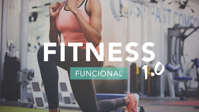 Fitness funcional 1.0