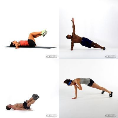Workouts Per Fer