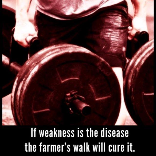 Farmers Walk (JMC)