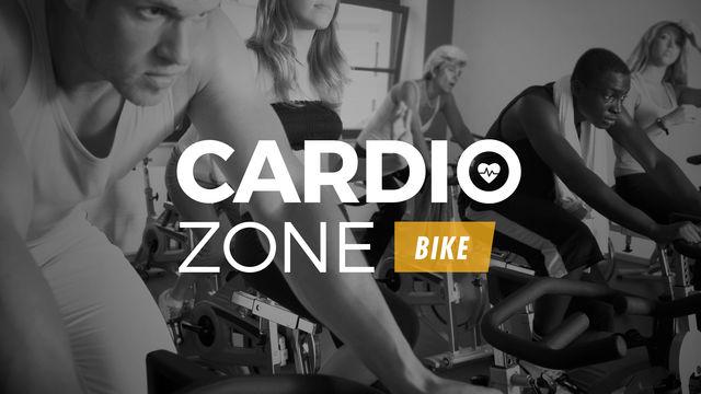 Cardio Zone: Bike