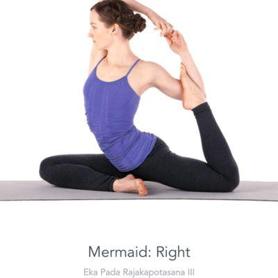 Right Mermaid