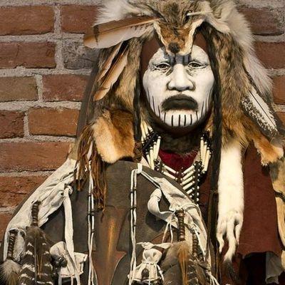 Cherokee Warrior Style