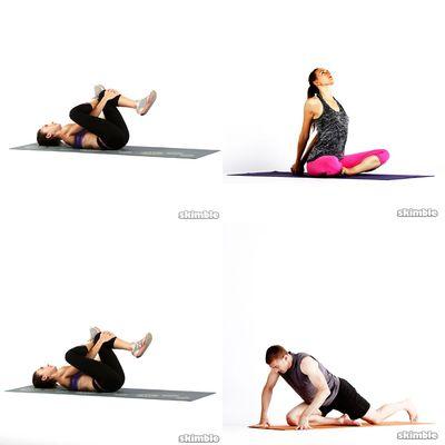 Yoga-na Feel Great!