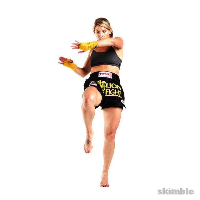 Kickboxing Extremo