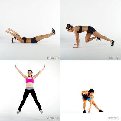 To try -full body