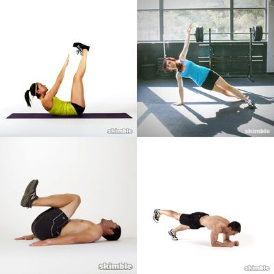Challenging Core