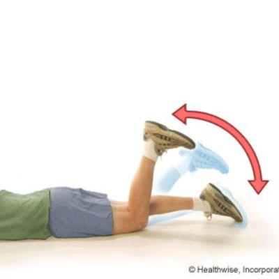 Active Knee Flex