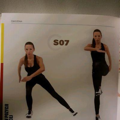 Side Leg & Jump