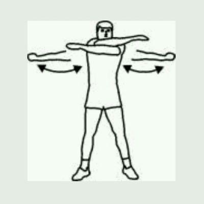 Arm Swings