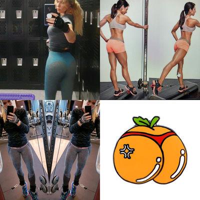 Gym Glutes