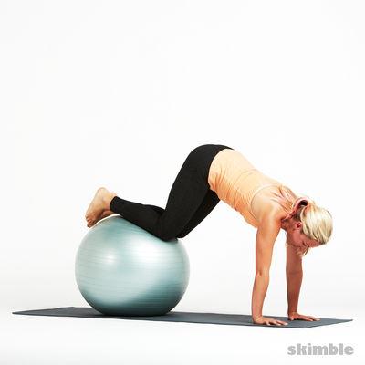 Yoga Stability Blast