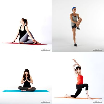 Yoga For...