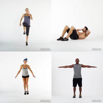 Art of Exercises