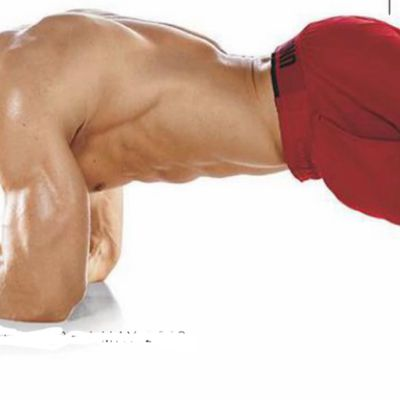 Fast Abs Wednesday