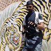 Full Body Tiger Claws W/O