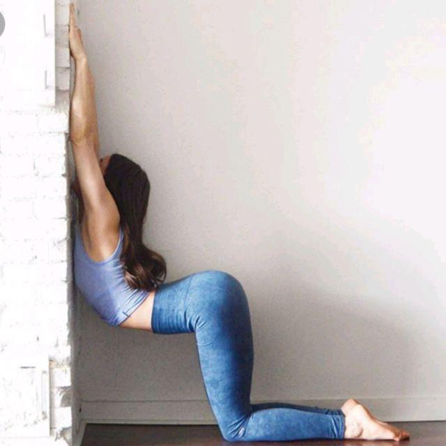 Yoga Stretch 🔥