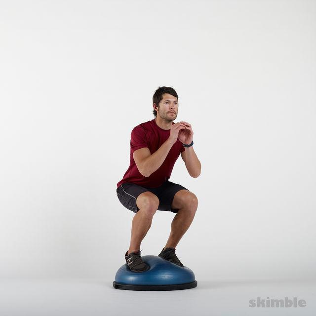 Balance Essentials