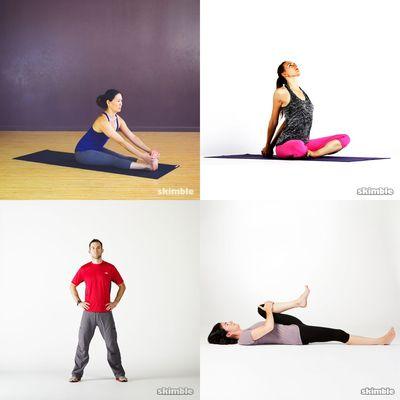 yoga'y'