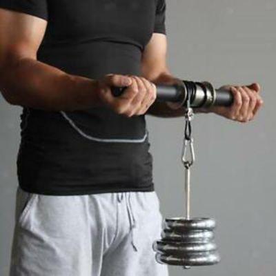 Wrist Rope