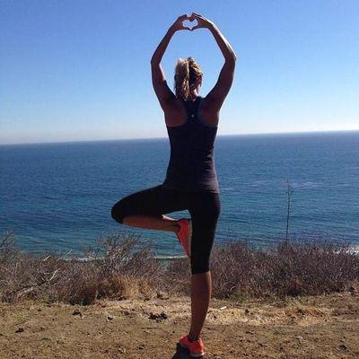 Yoga Balance Tree