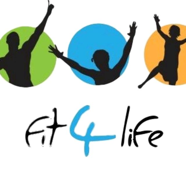 Fit For Life W3 Back
