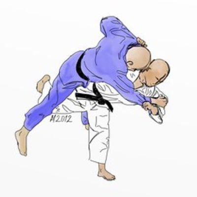 Uchi Mata Stretch