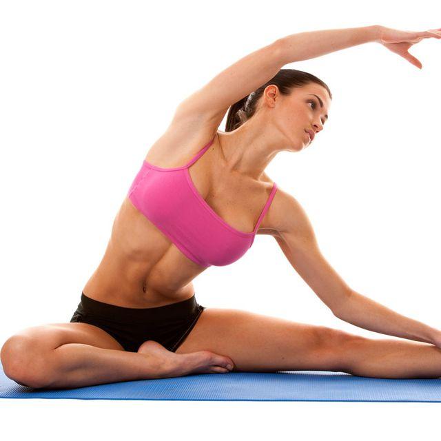 05  Yoga - Run