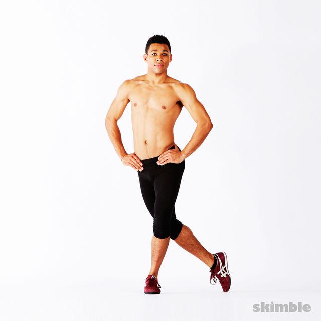 PHAT Workout