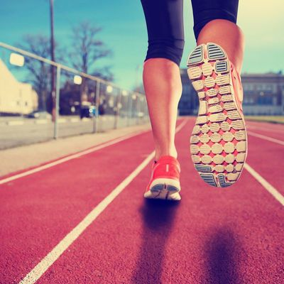 Moderate Run