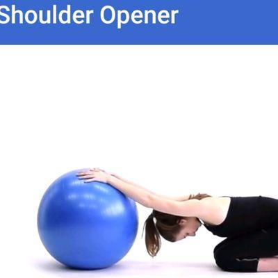 Shoulder Openers