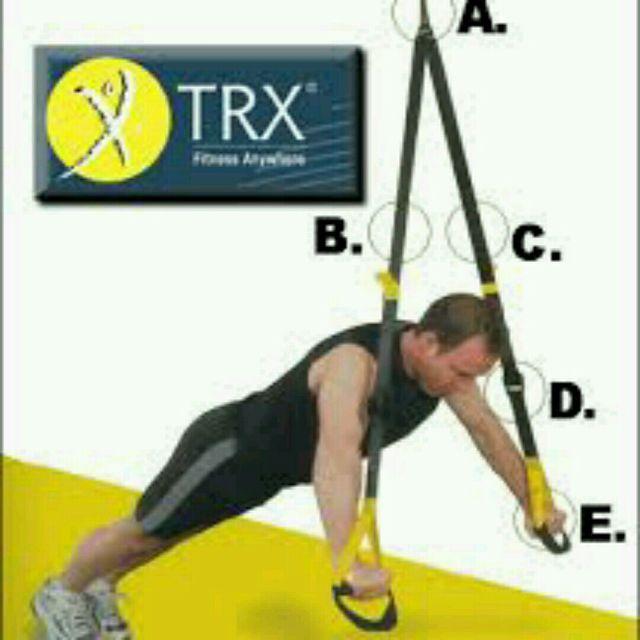TRX Tabata (HeS)
